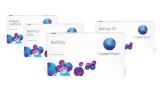 Biofinity Family Cooper Vision Packshot